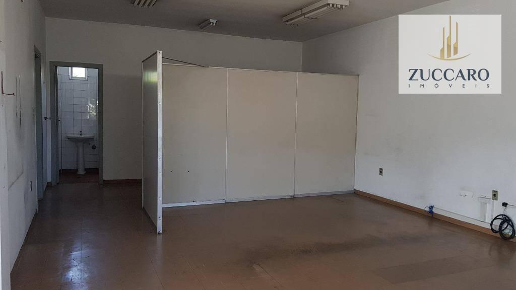 cabine primária 750kva - galpão à venda, 1800 m² por r$ 4.000.000 - vila endres - guarulhos/sp - ga1540