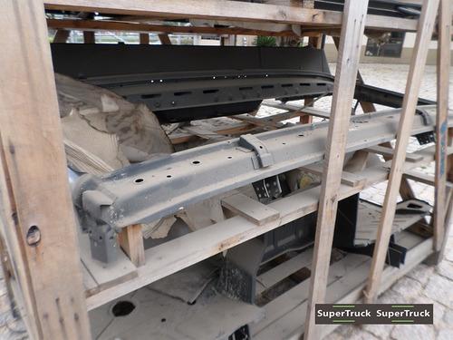 cabine scania 113 frontal peça nova