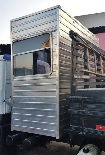cabine suplementar auxiliar casinha 4l 1 unidade