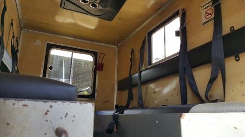 cabine suplementar / carroceria jardel