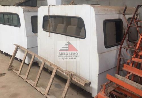 cabine suplementar p/ transporte de passageiros - 4 lugares