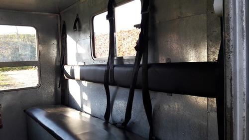 cabine suplementar são pedro visão panorâmica