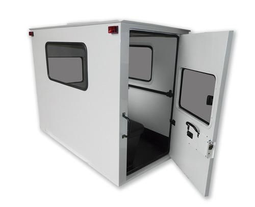 cabine transporte de passageiros  código amalcaburio: 8537