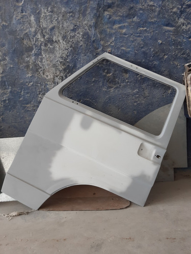 cabine volkswagen pronta para uso, em ponto de pintura