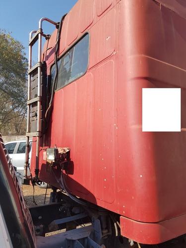 cabine volvo nl12 360 / 410 edc completa