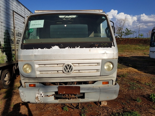 cabine vw 8-150 ano 2008