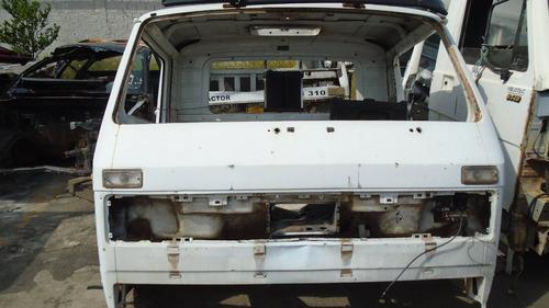 cabine vw    8140     23210  peças eixos dianteiro