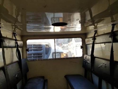 cabines suplementar  cabine auxiliar  10 passageiros