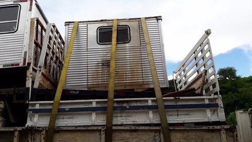 cabines suplementar / módulos para passageiros