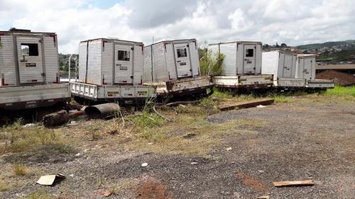 cabines suplementar  transporte de passageiros jardel