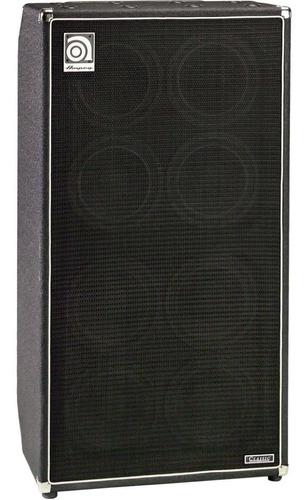 cabinet bajo ampeg svt810e 800w, 8 x 10