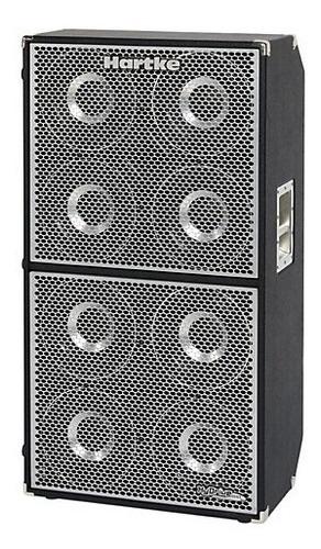 cabinet de bajo - hartke hch810 8 x 10