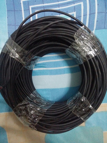 cable #10 - 100mts