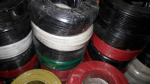 cable 10 aleacion thhn 600 v 90° c 75° c