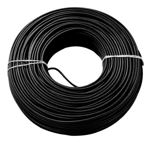 cable 10 de electricidad por metros marca sigma thw #10