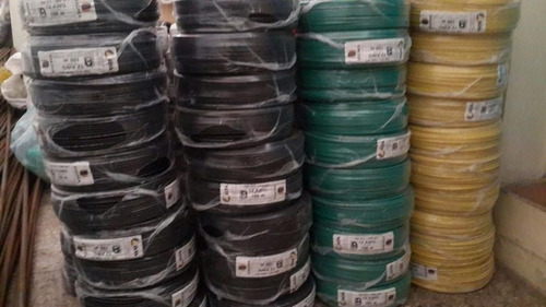 cable 12 100 % cobre
