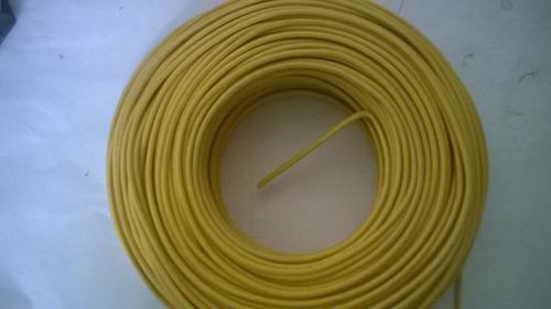 cable #16, phelp dodge automotriz