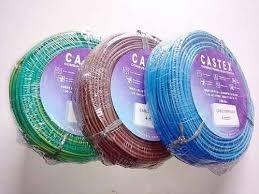 cable 2.5 mm rollo normalizado unipolar 100 mts