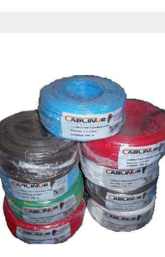 cable 2mm autorizado