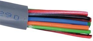 cable 8784 belden 152.5 m cal 16 sin blindar