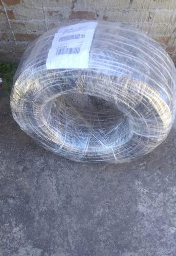 cable acometida cfe 1+1 # 6 condumex rollo con 100mt