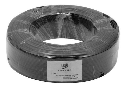 cable acometida paralelo unifilar 2x18awg cca retiro itienda