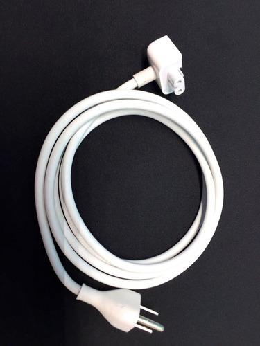 cable adaptador corriente ac ipad air macbook mac pro usado