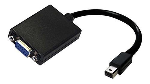 cable adaptador mini display port (dp) a vga arg-cb-0053
