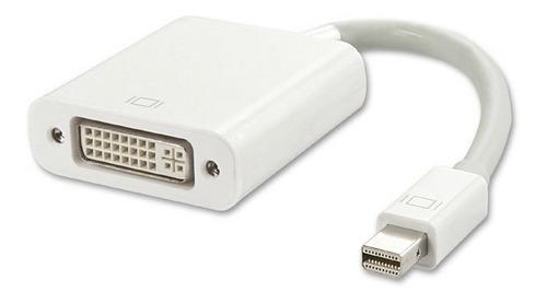 cable adaptador mini displayport a dvi