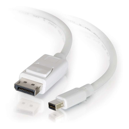 cable adaptador mini displayport thunderbolt a display port