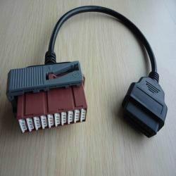 cable adaptador obd2  a obd1 varias referencias