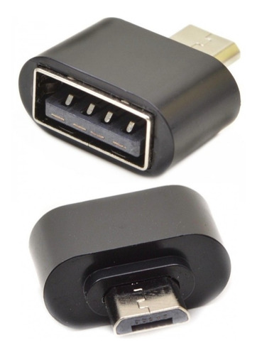 cable adaptador otg para samsung micro usb para pen drive
