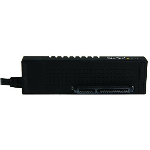 cable adaptador startech.com usb 3.1, 10 gbps p/sata ssd/hdd