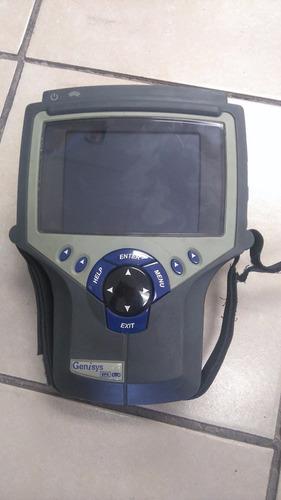cable adaptadores para scanner genisys spx otc