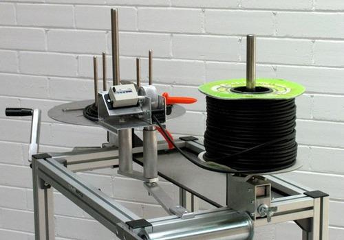 cable alemán para audio microfono sommer 200 0001 por metro