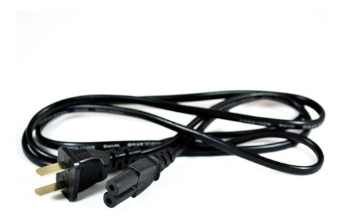 cable alim. euro / tipo 8 1,8m generico