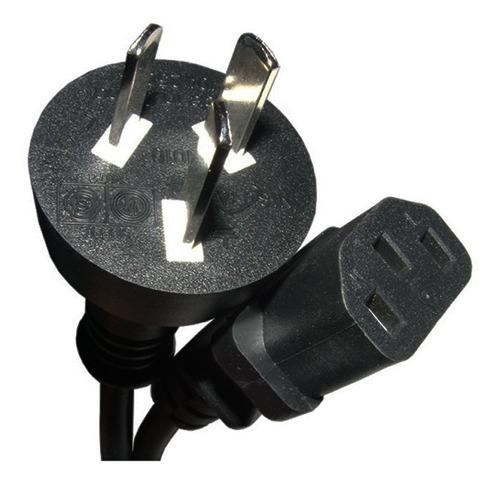 cable alimentación fuentes