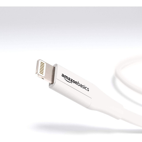 cable - amazon lightning a usb - iphone ipad apple mfi 10cm