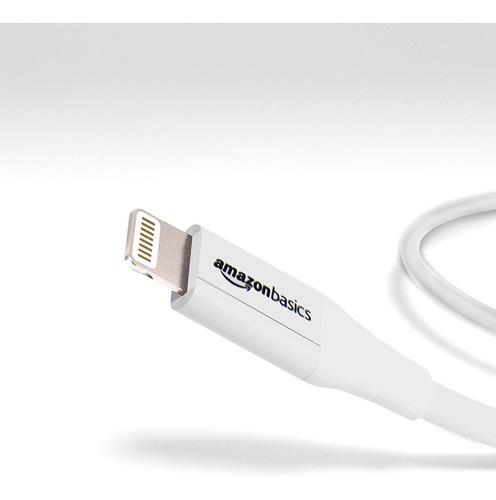 cable - amazon lightning a usb - iphone ipad apple mfi 90cm