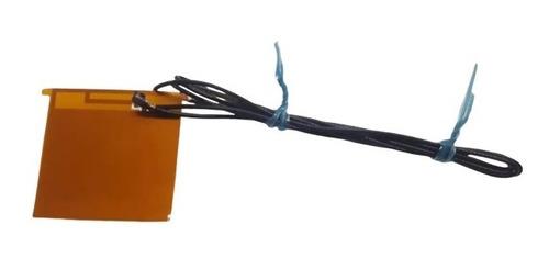 cable antenas wifi 67cm negra notebook toshiba m105 m100