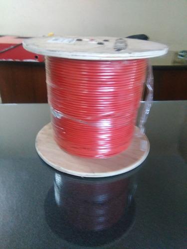 cable antiflam,a incendios 2x18