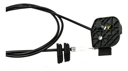 cable apertura capot fiat punto attractive 11/12