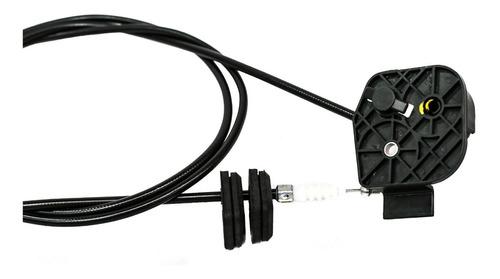 cable apertura capot fiat punto elx 09/12