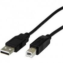 cable argom usb p/impresora 2.0 am/bm 10 pies arg-cb-0039