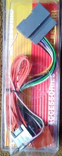 cable arnés de estereo para chrysler sebring año 2007 a 2010