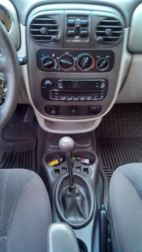 Cable Arn 233 S De Estereo Para Dodge Neon A 241 O 2000 A 2005
