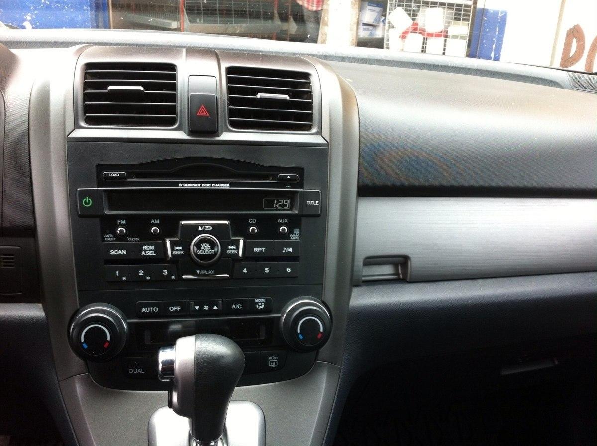 Cable Arn 233 S De Estereo Para Honda Cr V A 241 O 2007 A 2011