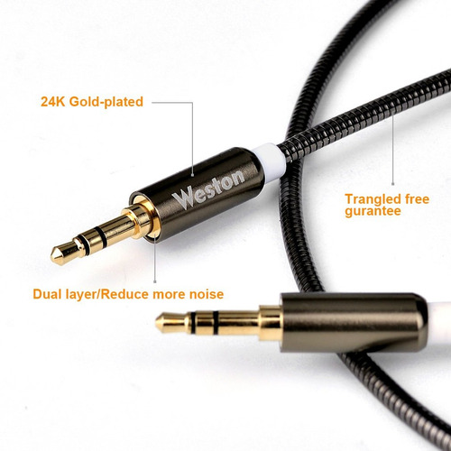 cable audio cable