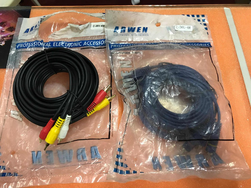 cable audio video,