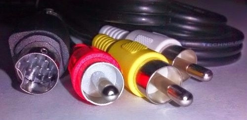 cable audio video